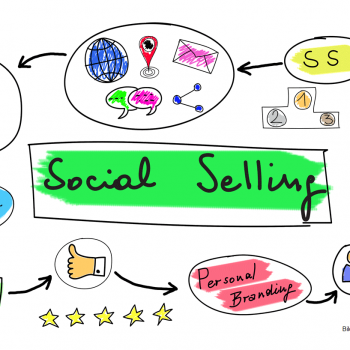 Social Selling Strategie im Überblick