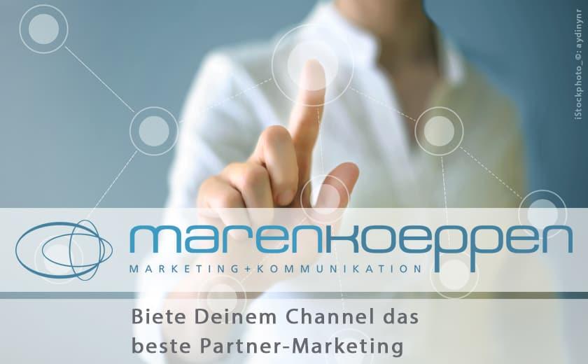 IT-Distribution: Warum Marketing Enablement für Ihre Reseller wichtig ist