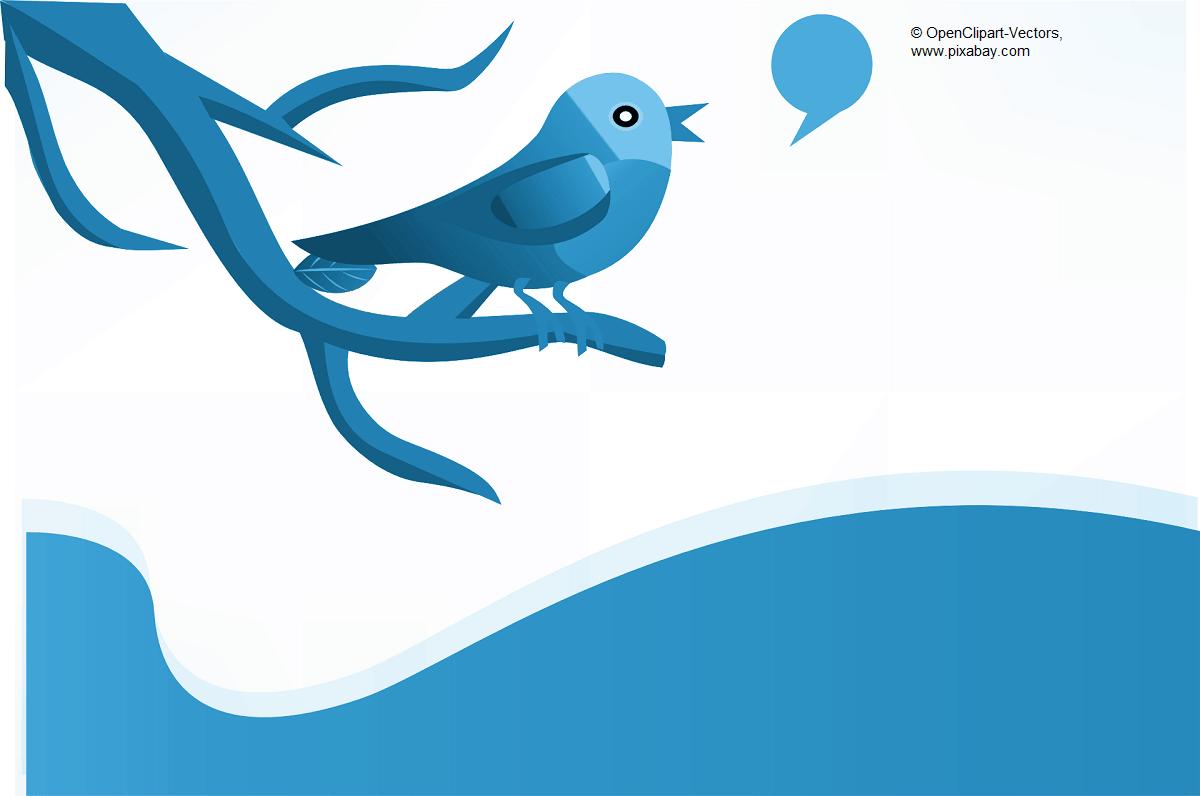 Twitter Änderung:  Links für Bilder, GIFs und Umfragen werden nicht mehr gezählt.