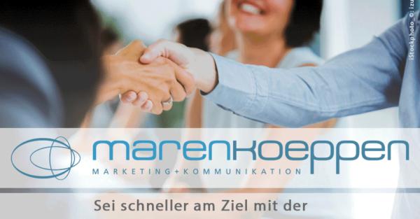 Marketing Strategie Beratung für IT-Unternehmen