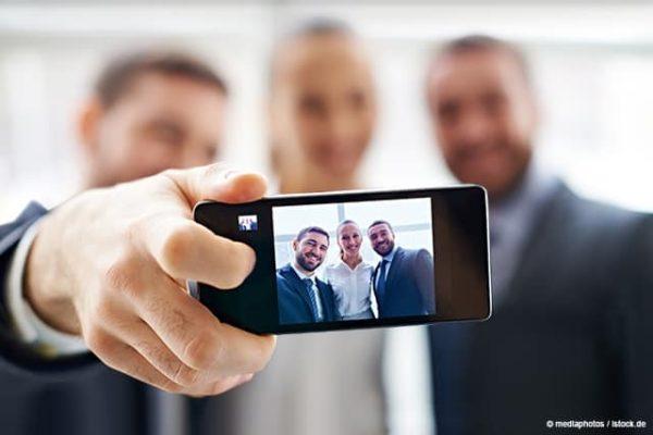 Wir optimieren Ihre Xing und LinkedIn Unternehmensauftritte