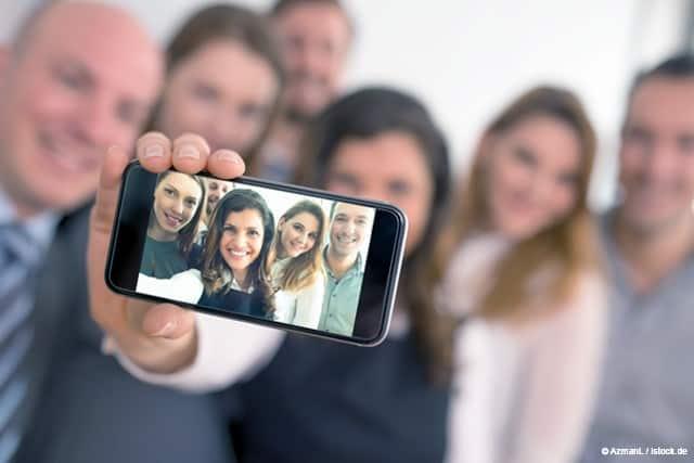 Optimale LinkedIn Profile für Unternehmen und Mitarbeiter