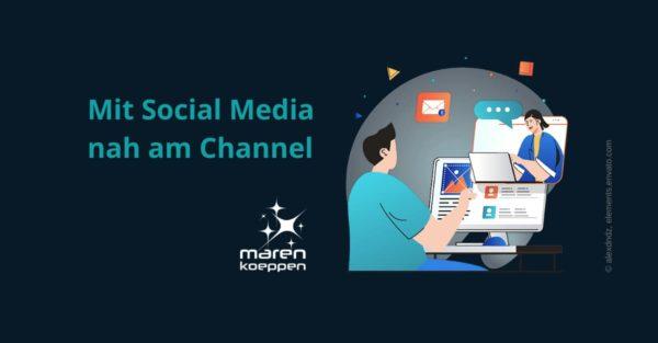 marenkoeppen Social Media im Channel Management