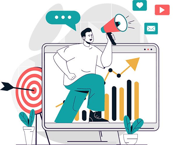 Social Media Marketing mit marenkoeppen