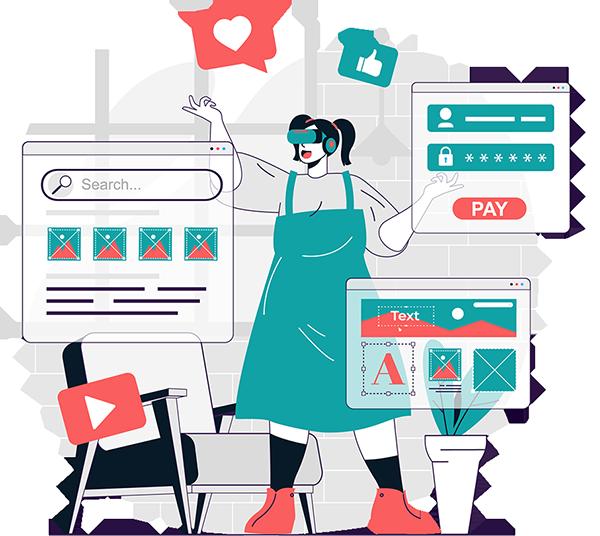 marenkoeppen Social Media Service: Xing Profil und LinkedIn Profil Optimierung